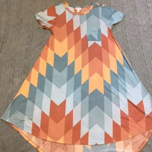XXS Lularoe Carly